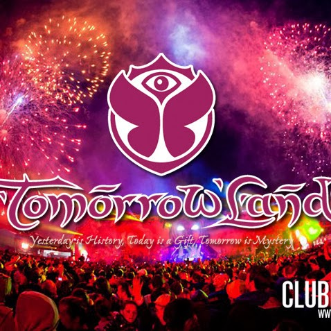 tomorrowland brasil picture