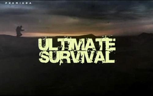 Szko³a Przetrwania / Ultimate Survival (2011) PL.TVRip.XviD