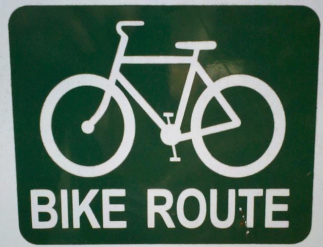 Emerald Isle NC bike paths