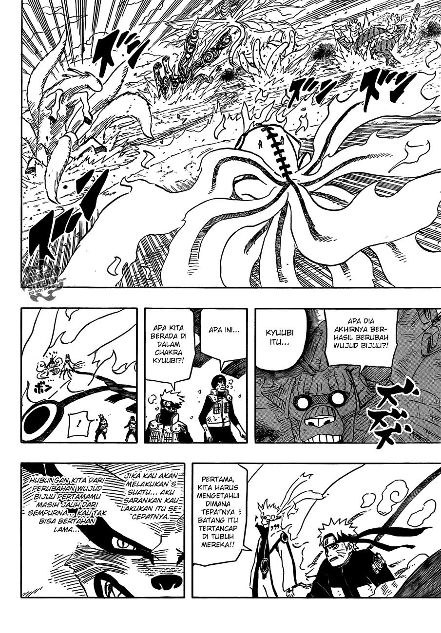 Baca Manga, Baca Komik, Naruto Chapter 571, Naruto 571 Bahasa Indonesia, Naruto 571 Online