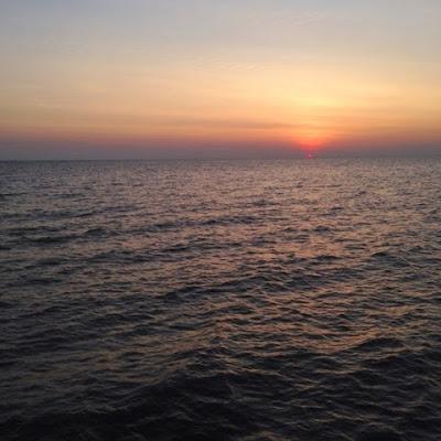 D'Muara Marine Park