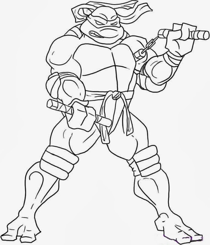Turtle Trax Colouring Pages - coloring pages of turtles
