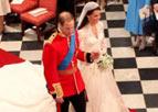 عروسک کیت میدلتون و پرنس ویلیامز هم به بازار آمد! + عکس