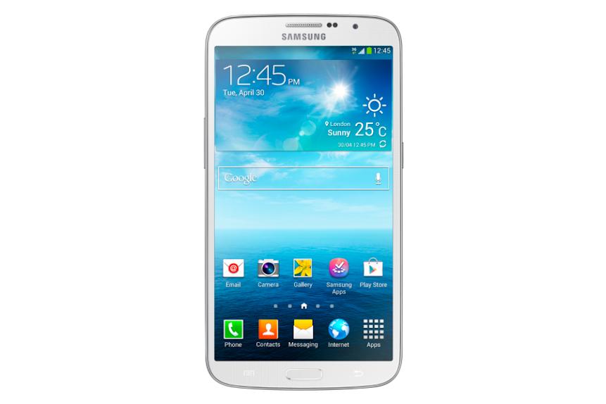 Samsung Galaxy Mega 6.3 - Spesifikasi Lengkap dan Harga