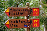 3000 Kilometers of Hiking Trails on The Island - Funchal, Madeira