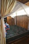 trzyosobowe łóżko w dormitorium - nie lada gratka