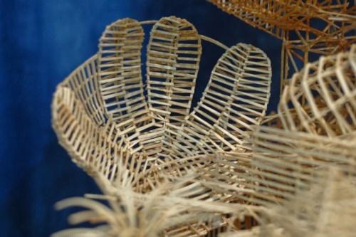 Toothpick Sculptures Seen On www.coolpicturegallery.us