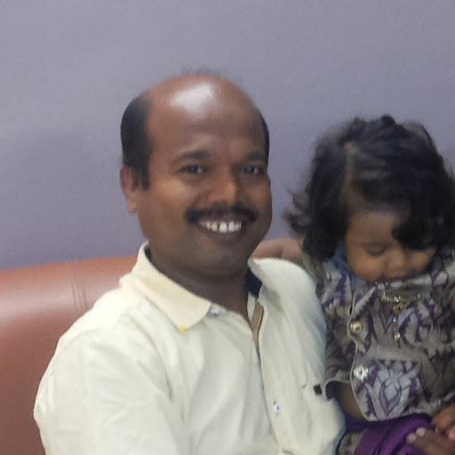 Shanmugaraj Ramaiah review