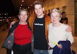 Mom, Me, & Grandma