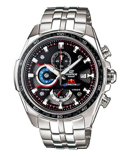 Casio Edifice Limited : EF-565RB