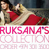 Ruksana's Collection