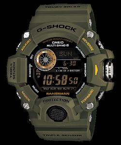 Casio G Shock : GW-9400