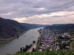 Oberwesel am Rhein