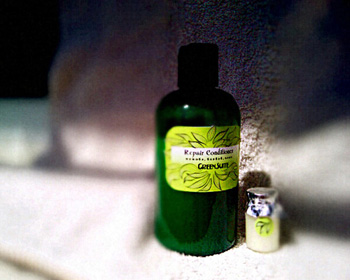 восстанавливающий натуральный кондиционер крем для ослабленных, сухих, окрашенных, тусклых, поврежденных, секущихся волос