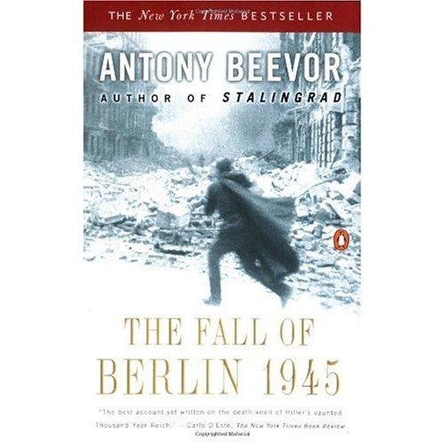 fall of berlin book antony beevor