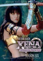 Xena: A Princesa Guerreira - 5ª Temporada