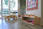 LePort Private School Irvine - Activities area at Montessori childcare