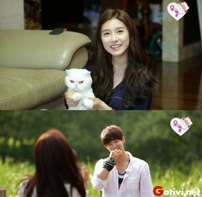 Phim  Cặp Đôi Mới Cưới: Song Jae..