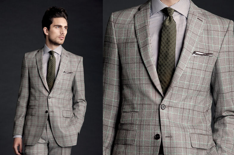20 Inspiring Looks for Autumn/Winter 2016 by Scabal [men's fashion]