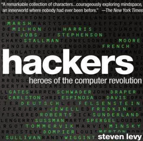 Life Hacks - The Hacker Ethic is a vital ingredient for every hacker