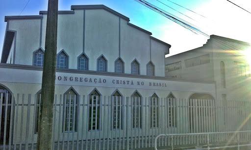CONGREGAÇÃO CRISTÃ NO BRASIL, R. Santo Antônio, 105, Campo Formoso - BA, 44790-000, Brasil, Local_de_Culto, estado Bahia