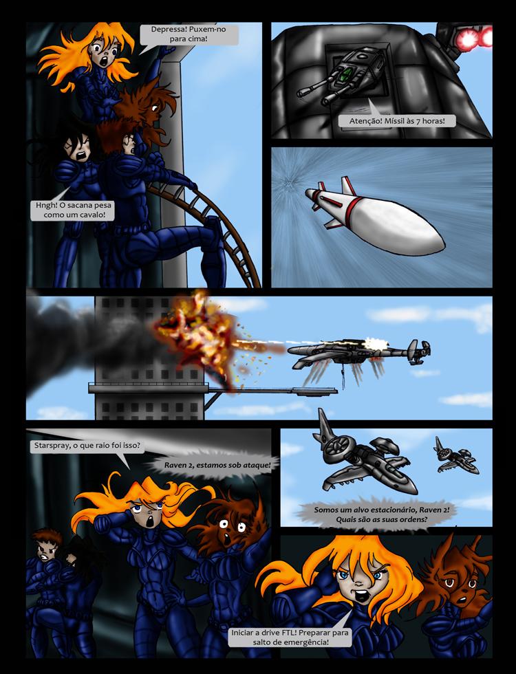 Protector da Fé - Pagina 37