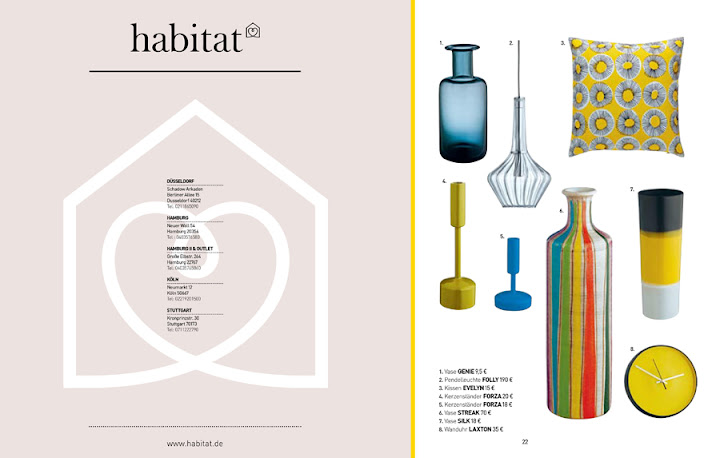 habitat katalog download