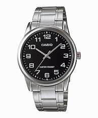 Casio Standard : MTP-1374SG