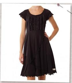 odd molly tea dress