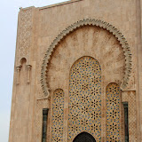 One Of Dozens of Entrances - Casablanca, Morocco