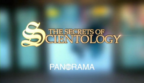 Sekrety scjentologii / Secrets of Scientology (2010) PL.TVRip.XviD / Lektor PL