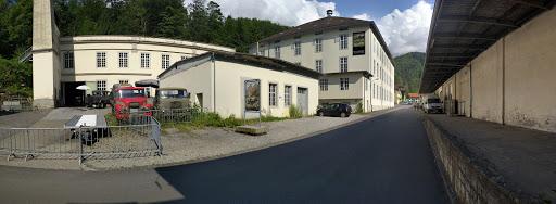 Rolls-Royce Museum, Gütle 11a, 6850 Dornbirn, Österreich, Museum, state Vorarlberg