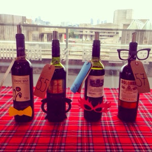 Tesco Wine