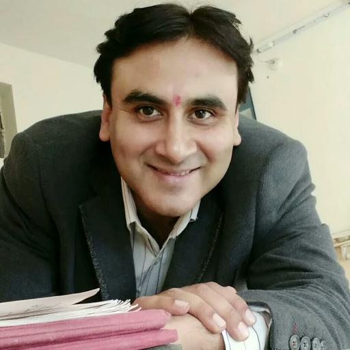 Dr Rajeev Gupta review