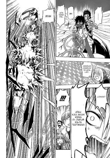 beelzebub Online manga online 109 page 10