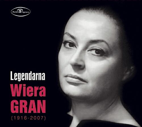 Wiera Gran (2011) PL.TVRip.XviD / PL