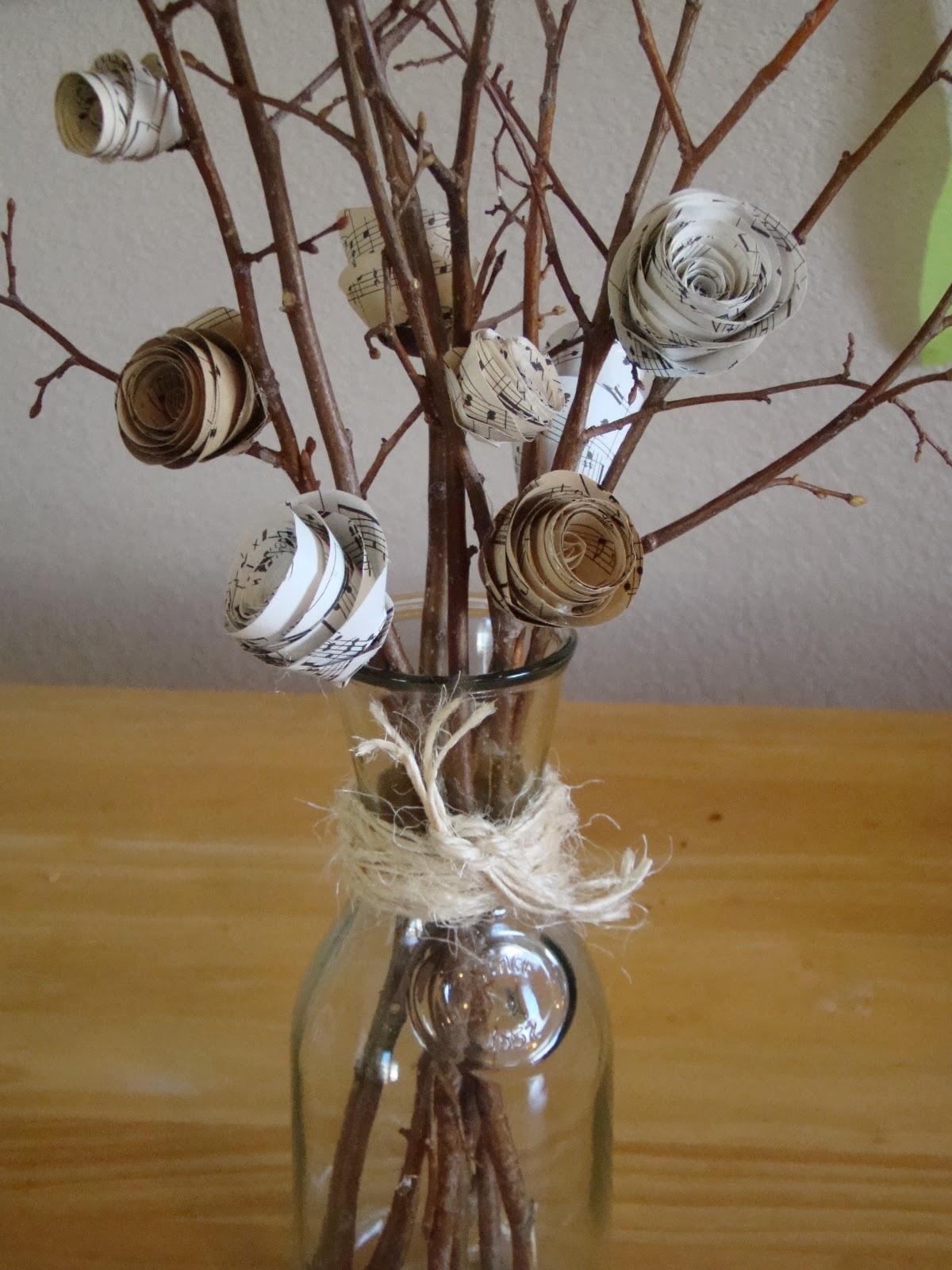 Украшения для напольной вазы фото