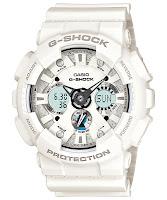Casio G-Shock : GA-120A-7A