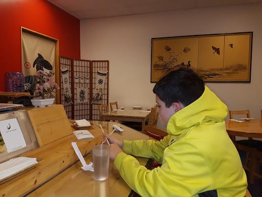 Maiko Sushi, 877 Goldstream Ave, Victoria, BC V9B 2X8, Canada, Restaurant, state British Columbia