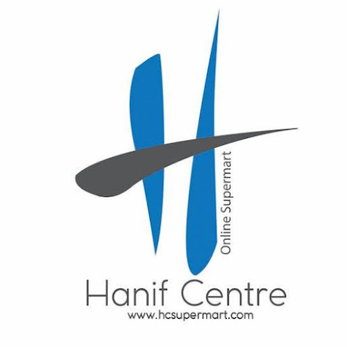 Hanif Centre images, pictures