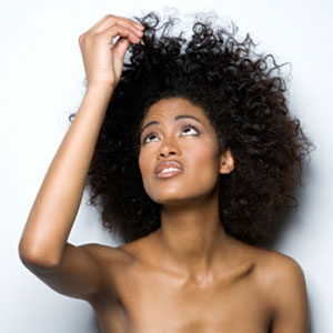 Tips to Combat Dryness On Natural Hair