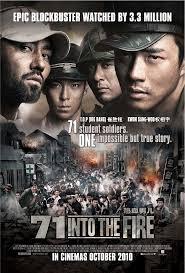 Trong Vòng Lửa Đạn - 71: Into The Fire (2010)