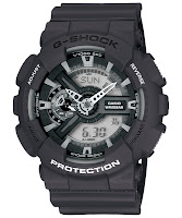 Casio G-Shock : GA-110C-1A