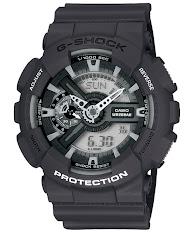 Casio G-Shock : GLS-8900-1