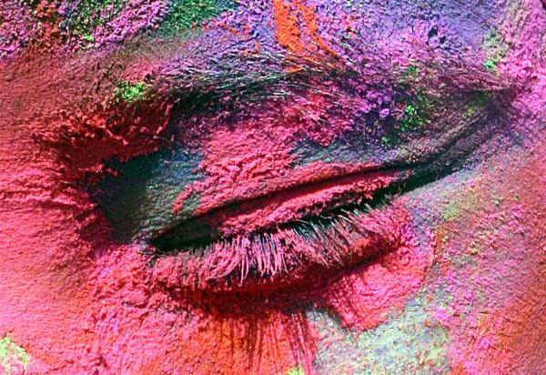 Holi - Festival of Colors Seen On www.coolpicturegallery.us