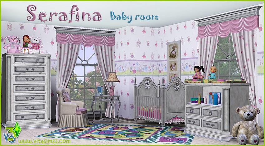Vita Sims Patterns - Bing images
