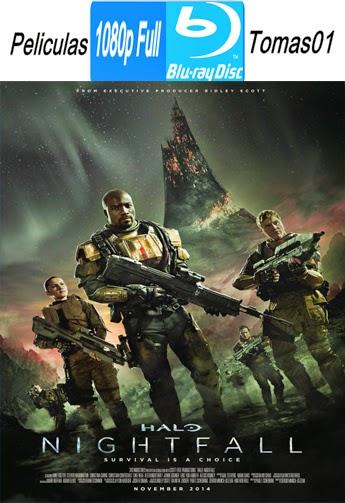 Halo: Nightfall (2014) BRRipFull 1080p
