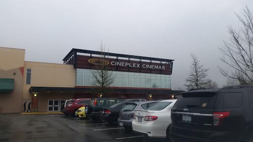 Cineplex Cinemas Strawberry Hill, 12161 72 Ave, Surrey, BC V3W 2M1, Canada, Movie Theater, state British Columbia