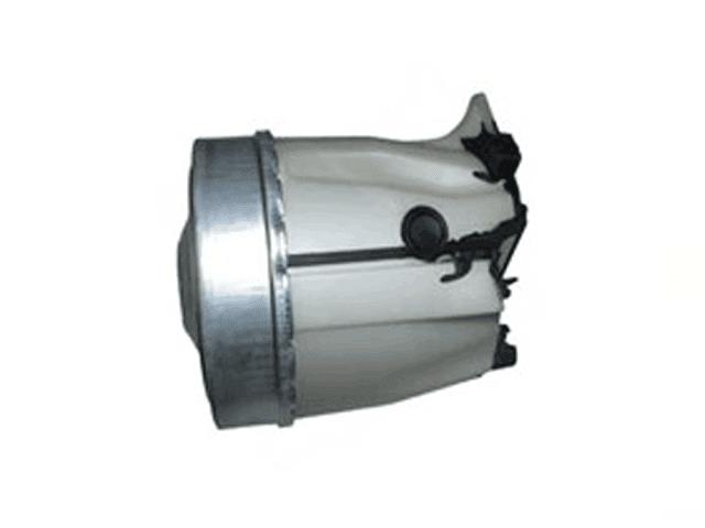 Aspirapolvere vorwerk folletto vk135 con spazzola hd35 ebay - Scheda motore folletto vk 140 ...
