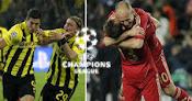 Bayern Munich vs. Borussia Dortmund en Vivo - Final Champions